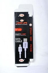 2 Amp Data Cable