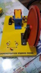 Demonstration Dynamo Model