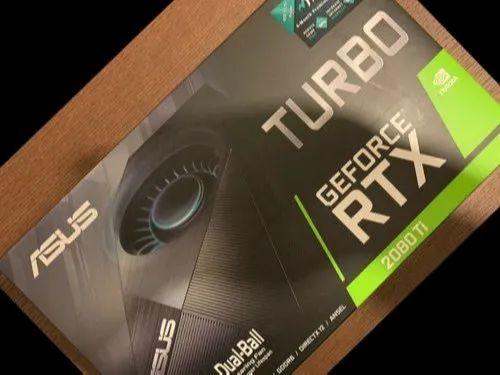 Wholesaler of Original EVGA GeForce RTX 2080 Ti FTW3 ULTRA GAMING