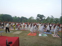 Pranayama Yogic Practice Service