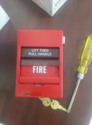 爱德华霍尼韦尔库珀GST通知机系统传感器火警控制面板可寻址火灾报警系统