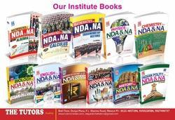 Correspondence Courses for NDA and CDS