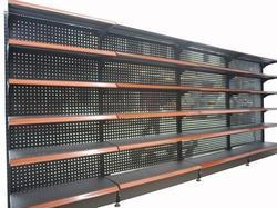 Chocolate Display Rack