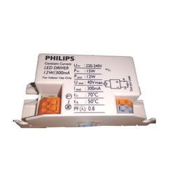 Philips LED Driver 12W 300Ma