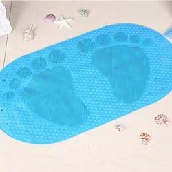 Anti Slip Oval Bath Mat