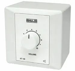 AT-40 Speaker Volume Controllers