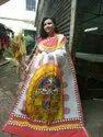 Durga Saree