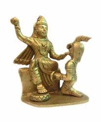 Bagalamukhi Murti