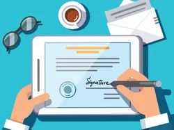 Class 3 Newly Register Digital Signature Certificate