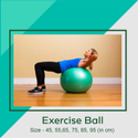 Exercise Stretch Ball