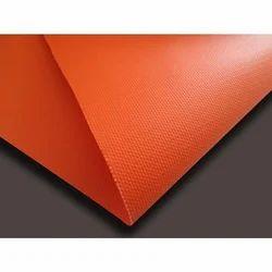 PVC Coated Fiberglass Fabric