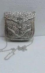 Handicraft Bag, for Casual Wear, 450 Gram
