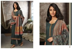 521762a86c Multicolor Ganga Suits, Dry Clean, Rs 1600 /piece, Suvesa   ID ...