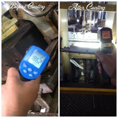 Thermal Insulation Coating - Energy Saving Coating - Thermal
