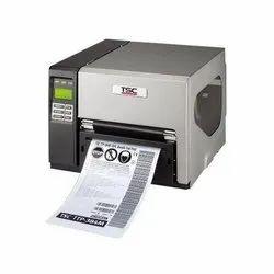 TSC TTP-384M Thermal Transfer Bar Code Printer