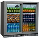 Commercial Bottle Cooling Refrigerator
