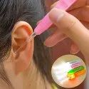 Safe Ear Wax Remover with LED Light - Earpick