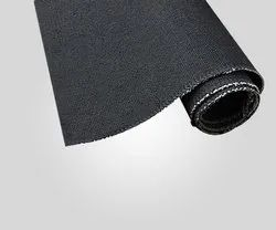 Graphite Coated Glass Fabric