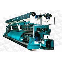 Green House Net Making Machine