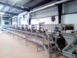 Shiva Engineers Mango Processing Machinery