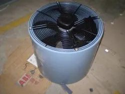 1100 W Axial Forced Cooling Fan 355 6D, Size: 710 mm, 415 V