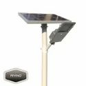 Hybrid Outdoor Solar Street Light