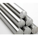 Stainless Steel Rods, Construction