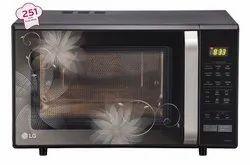 LG Microwave Oven MC2846BCT