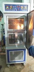 Thermal Shock Chambers Manufacture