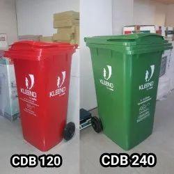 Kleeno Dustbin CDB