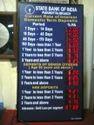 Bank Mandatory Signages