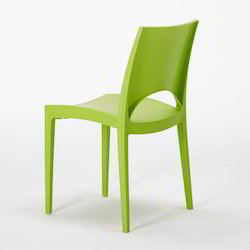 Modern Cafe Chair