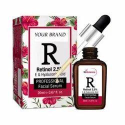 Hyaluronic Acid Anti Aging Serum