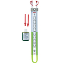 Flex Tube U Tube Manometer