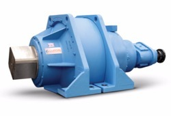 ELECON Planetary Gearbox