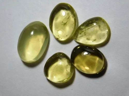 Ajretail AAA Quality Lab Certified Natural Yellow Topaz, Packaging Type: Box