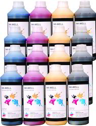 Inks for HP Designjet T1500 series