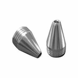 Aluminum Air Nozzle