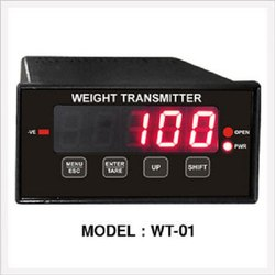 Weighing Transmitter