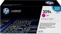 HP Q2673A 309A Magenta Toner Cartridge