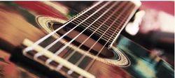 Guitar Music Classes