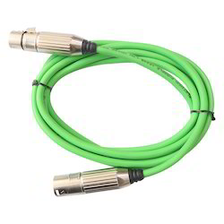 XLR Male- Female Cable