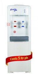 Atlantis Frosty Hot and Cold Floor Standing Water Dispenser