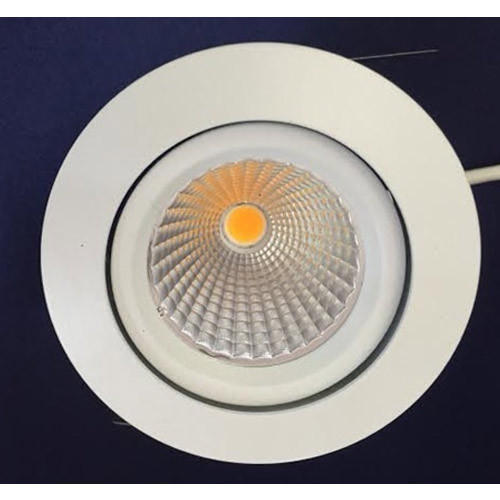 Wall Washer Movable LED Ceiling Light, 10 To 15 W