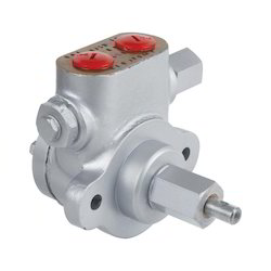 Diesel Transfer Gear Pump