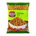 Dhaniya Dal Namkeen, Packaging Type: Packet