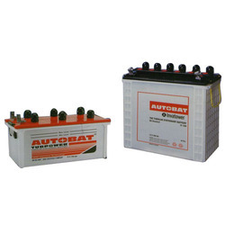 Autobat Tubular Battery