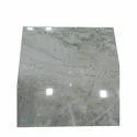 Beige Polished Marble Tile, For Flooring