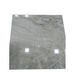 Beige Polished Marble Tile, for Flooring