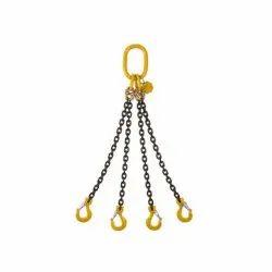 4 Legs Chain Slings